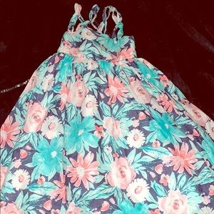 Dress 3t worn once.